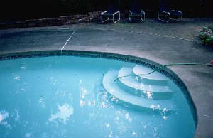 Guide For Water Loss For Pool Owners Who Suspect A Leak